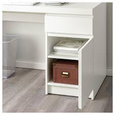 Lateral Vs Vertical File Cabinets by Malm Desk Black Brown Ikea