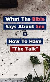 what the bible says about how to the talk small