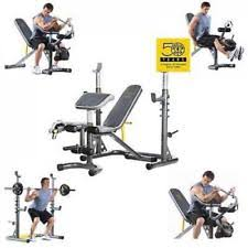 olympic style weight bench olympic weight bench ebay