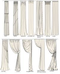 Easy Way To Hang Curtains Decorating How To Choose And Hang Curtains Wolf Design