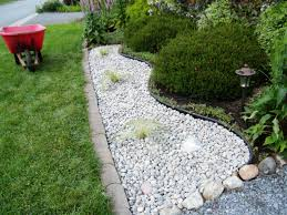 types of red rock landscaping ideas home design and decor pictures