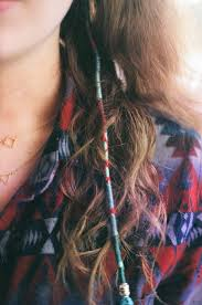 hairstyles wraps an entry from a beautiful mess wraps culture and string hair wraps