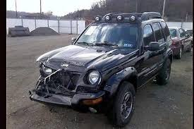 jeep liberty light bar jeep parts collection on ebay