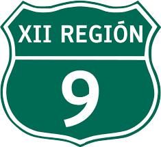 Chile Route 9
