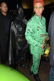 Kardashian Family Halloween Costumes Kim Kardashian Kanye West Kourtney Kardashian And Scott Disick