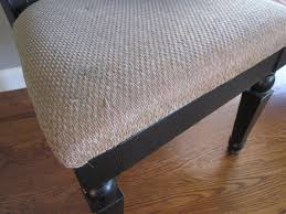 How To Reupholster Dining Room Chairs by From Foothills To Fog Reupholstered Dining Room Chairs