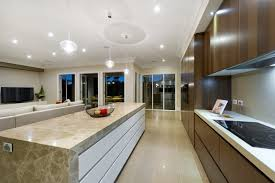 Display Homes Interior by Luxury Display Homes Melbourne French Provincial Display