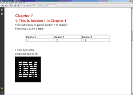 Count Number Of Pages In Pdf Itext Generate Pdf Files From Java Applications Dynamically