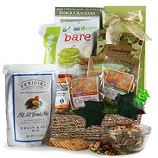 healthy food gift baskets healthy gift baskets organic gluten free kosher diygb