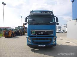 used volvo tractors for sale used volvo fh500 tractor units year 2011 price 31 750 for sale