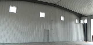 garage workshops workshops northern steel buildings