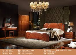 Solid Ash Bedroom Furniture by Import 100 High End European Style Solid Wood Furniture Bedroom