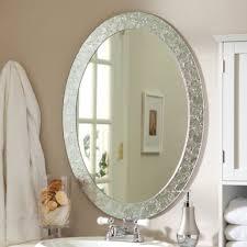 decorative wall mirrors for bathrooms interior designs wall decor