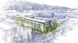 uff da 500 000 square feet of office space planned for ballard 500 000 square feet of office space planned for ballard puget sound business journal
