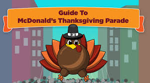 your guide to macy s thanksgiving parade parkwhiz