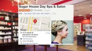 top hair stylist alexandria va reviews sugar house day spa