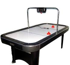 84 air hockey table air hockey table hk 84 1809 silver ball sports general trading