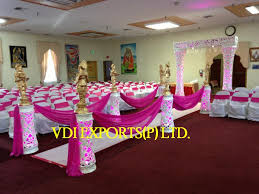hindu wedding decorations for sale indian wedding mandap manufacturers and exporters