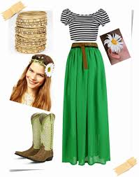meg made creations what to wear with cowboy boots ideas