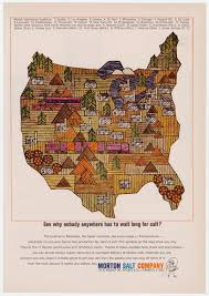 Chicago On The Map by Subject Advertising U0026 Promotion Cornell University Library