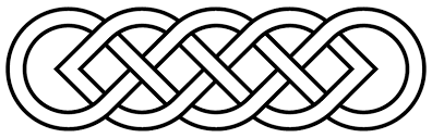 file celtic knot basic png wikimedia commons