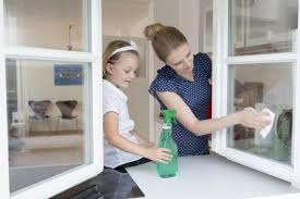 the best housekeeping tips for busy parents