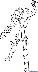 coloring download metroid coloring pages metroid coloring pages
