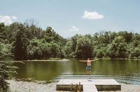 Kentucky Wild Swimming images The 30 best campgrounds in kentucky jpg