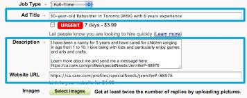 how to promote your services canada care com blog