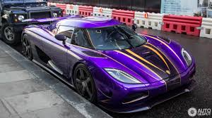 koenigsegg gold photo collection koenigsegg agera r purple
