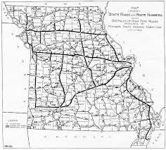 missouri county map with roads mchs president s page miller county museum historical society