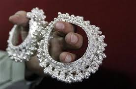 demand for silver jewellery exports picks up sharply