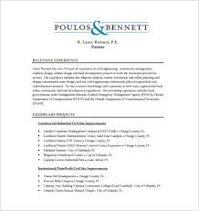 resume format for freshers civil engineers pdf 10 civil engineer resume templates word excel pdf free