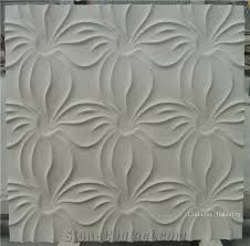 catchy collections of 3d textured wall tiles tile white 3d