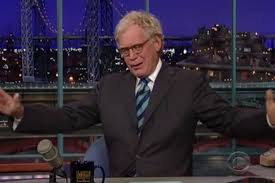 David Letterman Desk David Letterman Apologizes To Rachael Ray Rants About Food