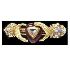 Italian Wedding Rings by Trademark Antiques Ltd A Curated Collection Of Fine Antique And