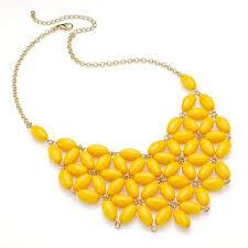 coloured flower necklace images Hey sailor necklaces vintage inspired cute jewellery designer jpg