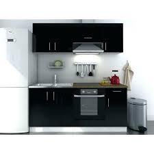 meuble haut cuisine noir laqué meuble de cuisine noir laque comment meuble haut de cuisine laque