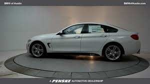 bmw 4 series used 2017 used bmw 4 series 430i gran coupe at bmw of serving
