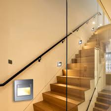 Stair Lights Outdoor Install Stair Lighting Stair Lighting For Outdoor Lighting