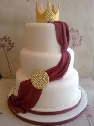 medieval wedding cake designs melitafiore
