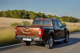 mitsubishi trucks 2015 next gen nissan navara and mitsubishi l200 to use common platform