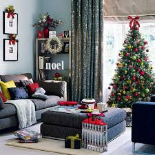 how to decorate an artificial christmas tree cozy crooked cottage