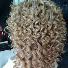 pictures of spiral perms on long hair 50 marvelous perm ideas for curly wavy or straight hair hair