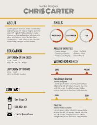 impressive resume templates templates resumes impressive infographic resume template venngage