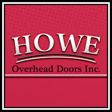 Overhead Garage Door Inc Howe Overhead Doors Inc Residential Garage Doors Knoxville Il