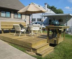 Patio Decking Designs by Deck Design Photos The Interesting Deck Designs For Getting