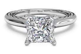Best Wedding Rings by Zodiac Rings Best Engagement Rings For Your Astrological Sign