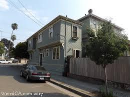 the spite house weird california