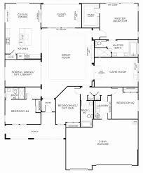 single story open floor plans lovely 23 best house plans images on